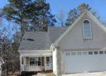 Foreclosed Home in WATERFORD WAY, Griffin, GA - 30223