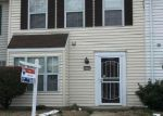 Foreclosed Home en REGENCY PKWY, District Heights, MD - 20747