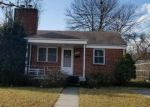 Foreclosed Home in MERWOOD LN, Silver Spring, MD - 20901