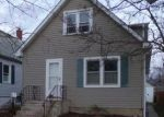Foreclosed Home en PEORIA ST, Steger, IL - 60475