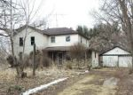 Foreclosed Home en CREEK RD, Darien, WI - 53114