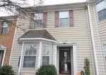 Foreclosed Home en MAST CT, Portsmouth, VA - 23703