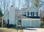 Foreclosed Home in WOODSIDE DR, Duluth, GA - 30096