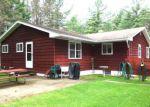 Foreclosed Home in BRUNSWICK RD, Minocqua, WI - 54548