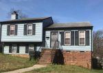 Foreclosed Home en GODDIN CIR, Richmond, VA - 23231