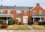 Foreclosed Home en MONTEREY RD, Baltimore, MD - 21218