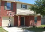 Foreclosed Home in BENDING TRL, San Antonio, TX - 78247