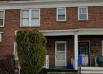 Foreclosed Home en FORSTER ST, Harrisburg, PA - 17103