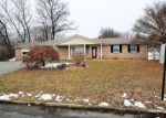 Foreclosed Home en CHESTNUT ST, Bally, PA - 19503