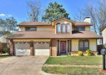 Foreclosed Home in SE 48TH ST, Oklahoma City, OK - 73135