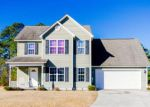 Foreclosed Home in KAYLA DAWN CT, Maple Hill, NC - 28454