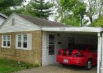 Foreclosed Home en S 1ST ST, Springfield, IL - 62703