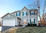Foreclosed Home en FIELDSTONE CT, Plainfield, IL - 60586