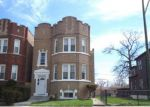 Foreclosed Home in S HERMITAGE AVE, Chicago, IL - 60620