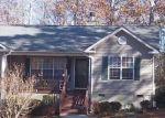 Foreclosed Home en BEECHWOOD RD, Elberton, GA - 30635