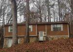 Foreclosed Home en SCARLETT OHARA CT, Douglasville, GA - 30135