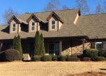 Foreclosed Home in LAKE CREST DR, Jefferson, GA - 30549