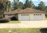 Foreclosed Home en NW 73RD CT, Chiefland, FL - 32626