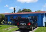 Foreclosed Home in NW 176TH TER, Miami, FL - 33169