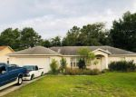Foreclosed Home en SW 46TH CIR, Ocala, FL - 34473