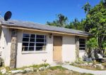 Foreclosed Home in LOUISE DR, Fort Myers, FL - 33967