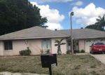 Foreclosed Home en LANIER CT, North Fort Myers, FL - 33903
