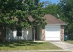 Foreclosed Home in HIDDEN VILLAGE DR, Jacksonville, FL - 32216