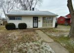 Foreclosed Home in WELLINGTON BLVD, Shelbyville, IN - 46176