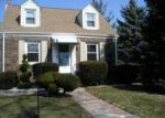Foreclosed Home in WINSLOW AVE, Union, NJ - 07083