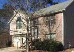 Foreclosed Home en SUGAR MAPLE ST, Decatur, GA - 30034
