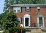 Foreclosed Home en PLAINFIELD AVE, Baltimore, MD - 21206