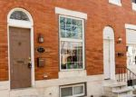 Foreclosed Home en N LINWOOD AVE, Baltimore, MD - 21224