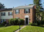 Foreclosed Home en MIDLINE CT, Gaithersburg, MD - 20878