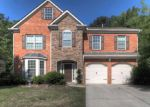 Foreclosed Home in INVERNESS AVE, Newnan, GA - 30263