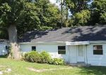 Foreclosed Home in W PLATTNER RD, Columbia City, IN - 46725