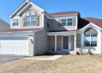 Foreclosed Home en SARAH DR, Zion, IL - 60099