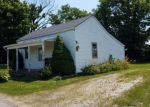 Foreclosed Home in SMITH RIDGE RD, Vevay, IN - 47043
