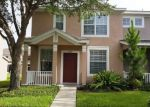 Foreclosed Home en DEER TREE LN, Brandon, FL - 33510