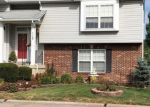 Foreclosed Home en BELLTOWER DR, Saint Peters, MO - 63376