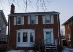 Foreclosed Home en BORGESS AVE, Monroe, MI - 48162
