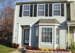 Foreclosed Home en HAZELWOOD CT, Waldorf, MD - 20601