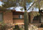 Foreclosed Home en E LURLENE DR, Tucson, AZ - 85730