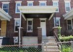 Foreclosed Home en N GRANTLEY ST, Baltimore, MD - 21229