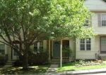 Foreclosed Home in LONG GREEN DR, Silver Spring, MD - 20906