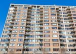 Foreclosed Home in BLAIR MILL RD, Silver Spring, MD - 20910