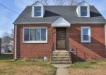 Foreclosed Home in NEWGLEN AVE, District Heights, MD - 20747