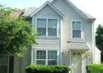 Foreclosed Home in PEWTER CT, Bowie, MD - 20716