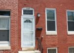 Foreclosed Home en S GILMOR ST, Baltimore, MD - 21223