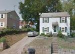 Foreclosed Home en LANCER PL, Hyattsville, MD - 20782