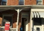 Foreclosed Home en CHESTNUT ST, Darby, PA - 19023